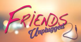 Friends II LOGO Z2-01